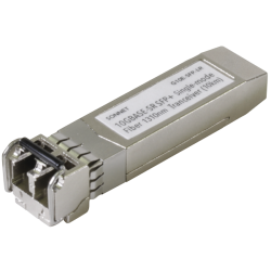 SFP+ Transceiver (Long-Range)