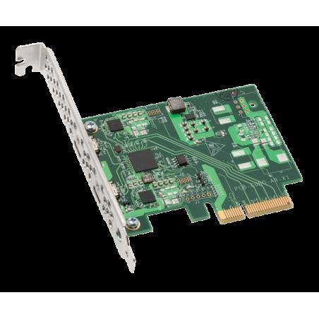 Carte d'upgrade Thunderbolt 3 (pour Echo Express III-D et III-R)