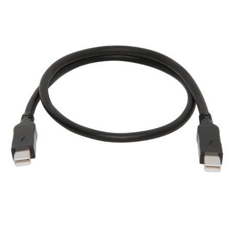 Câble Thunderbolt (longueur 1 mètre)