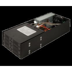 Kit Rack Mobile (Edition Extension de stockage x8)