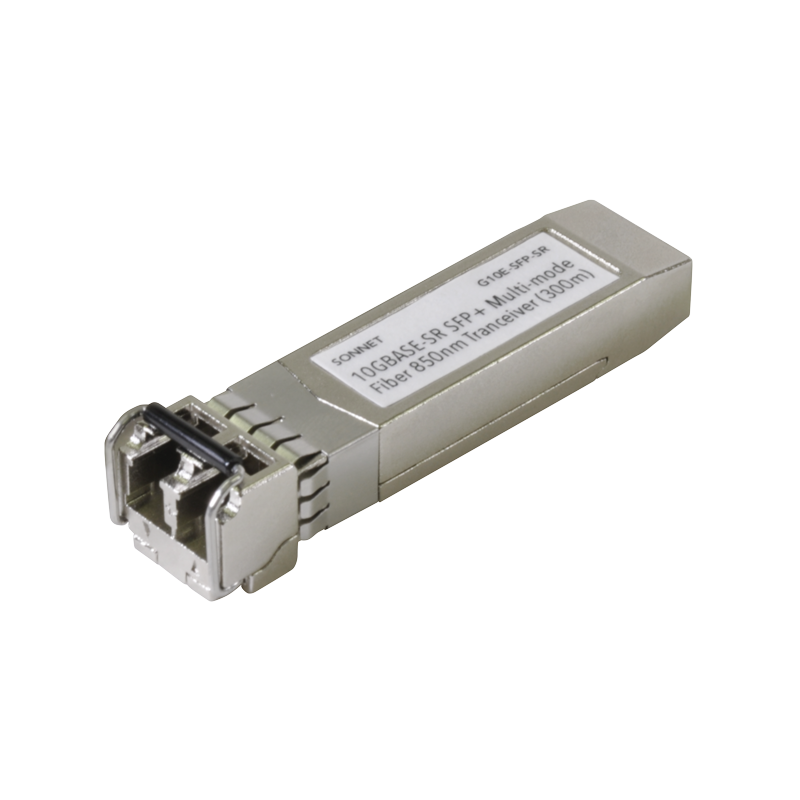 SFP+ Transceiver (Short-Range)