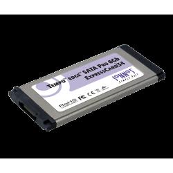 Tempo edge SATA Pro 6Gb ExpressCard/34
