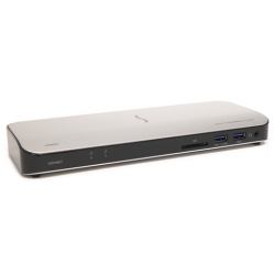 Echo 11 Thunderbolt 3 Dock