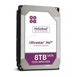 HGST Ultrastar He10 8 To