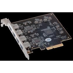 Allegro Pro USB 3.1 PCIe