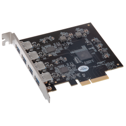 Allegro Pro USB 3.2 PCIe Card