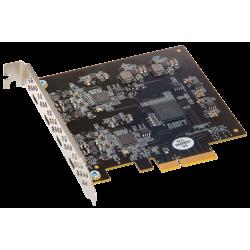 Allegro USB-C PCIe 4 ports
