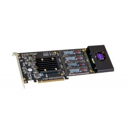 Carte PCIe Fusion SSD M.2 4x4