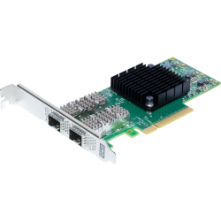 ATTO FastFrame™ N322 SFP28