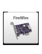 FireWire (PCIe)