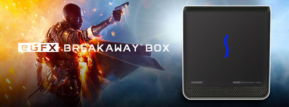 eGFX Breakaway™ Box